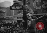 Image of War ends in Europe Italy, 1945, second 16 stock footage video 65675043440
