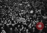 Image of War ends in Europe Italy, 1945, second 17 stock footage video 65675043440