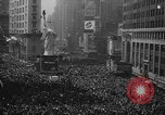 Image of War ends in Europe Italy, 1945, second 23 stock footage video 65675043440
