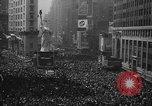 Image of War ends in Europe Italy, 1945, second 24 stock footage video 65675043440
