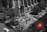 Image of War ends in Europe Italy, 1945, second 28 stock footage video 65675043440