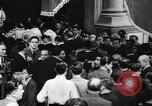Image of War ends in Europe Italy, 1945, second 31 stock footage video 65675043440