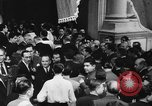 Image of War ends in Europe Italy, 1945, second 32 stock footage video 65675043440