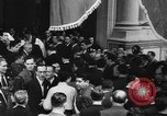 Image of War ends in Europe Italy, 1945, second 33 stock footage video 65675043440