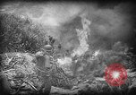 Image of American soldiers and marines battle Japanese forces in Okinawa Okinawa Ryukyu Islands, 1945, second 14 stock footage video 65675043441