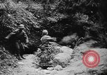 Image of American soldiers and marines battle Japanese forces in Okinawa Okinawa Ryukyu Islands, 1945, second 62 stock footage video 65675043441