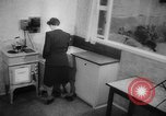 Image of New houses constructed Europe, 1945, second 18 stock footage video 65675043443
