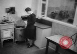 Image of New houses constructed Europe, 1945, second 19 stock footage video 65675043443
