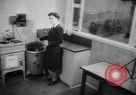 Image of New houses constructed Europe, 1945, second 20 stock footage video 65675043443