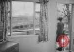 Image of New houses constructed Europe, 1945, second 39 stock footage video 65675043443