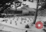 Image of New houses constructed Europe, 1945, second 60 stock footage video 65675043443