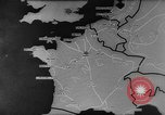 Image of Allied medium bombers Germany, 1944, second 47 stock footage video 65675043444