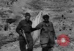 Image of Allied troops Cassino Italy, 1945, second 35 stock footage video 65675043445