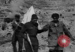 Image of Allied troops Cassino Italy, 1945, second 36 stock footage video 65675043445