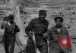Image of Allied troops Cassino Italy, 1945, second 37 stock footage video 65675043445