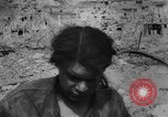 Image of Allied troops Cassino Italy, 1945, second 38 stock footage video 65675043445