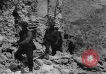 Image of Allied troops Cassino Italy, 1945, second 43 stock footage video 65675043445
