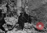 Image of Allied troops Cassino Italy, 1945, second 44 stock footage video 65675043445