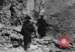 Image of Allied troops Cassino Italy, 1945, second 45 stock footage video 65675043445