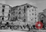 Image of Allied troops Cassino Italy, 1945, second 46 stock footage video 65675043445