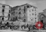 Image of Allied troops Cassino Italy, 1945, second 47 stock footage video 65675043445