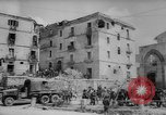 Image of Allied troops Cassino Italy, 1945, second 48 stock footage video 65675043445
