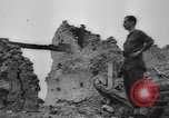 Image of Allied troops Cassino Italy, 1945, second 62 stock footage video 65675043445