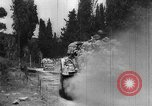 Image of South African troops Florence Italy, 1945, second 36 stock footage video 65675043447