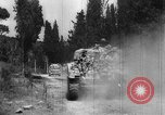 Image of South African troops Florence Italy, 1945, second 38 stock footage video 65675043447