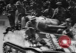 Image of South African troops Florence Italy, 1945, second 42 stock footage video 65675043447