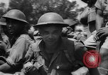 Image of South African troops Florence Italy, 1945, second 43 stock footage video 65675043447