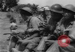 Image of South African troops Florence Italy, 1945, second 45 stock footage video 65675043447