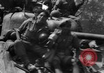 Image of South African troops Florence Italy, 1945, second 46 stock footage video 65675043447