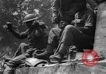 Image of South African troops Florence Italy, 1945, second 50 stock footage video 65675043447