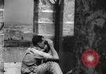 Image of South African troops Florence Italy, 1945, second 59 stock footage video 65675043447