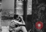 Image of South African troops Florence Italy, 1945, second 60 stock footage video 65675043447