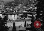 Image of South African troops Florence Italy, 1945, second 62 stock footage video 65675043447