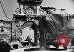 Image of King George VI Florence Italy, 1944, second 1 stock footage video 65675043451