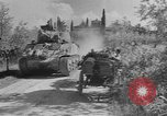 Image of King George VI Florence Italy, 1944, second 36 stock footage video 65675043451
