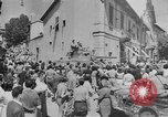 Image of King George VI Florence Italy, 1944, second 43 stock footage video 65675043451