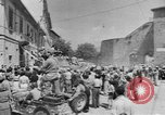Image of King George VI Florence Italy, 1944, second 47 stock footage video 65675043451