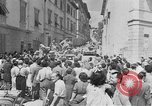 Image of King George VI Florence Italy, 1944, second 48 stock footage video 65675043451