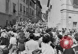 Image of King George VI Florence Italy, 1944, second 50 stock footage video 65675043451
