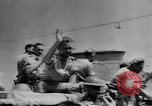 Image of King George VI Florence Italy, 1944, second 51 stock footage video 65675043451