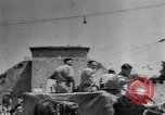 Image of King George VI Florence Italy, 1944, second 52 stock footage video 65675043451