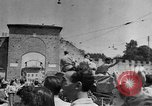 Image of King George VI Florence Italy, 1944, second 53 stock footage video 65675043451