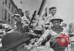 Image of King George VI Florence Italy, 1944, second 55 stock footage video 65675043451