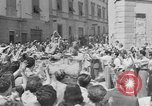 Image of King George VI Florence Italy, 1944, second 56 stock footage video 65675043451