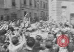 Image of King George VI Florence Italy, 1944, second 57 stock footage video 65675043451