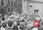 Image of King George VI Florence Italy, 1944, second 58 stock footage video 65675043451